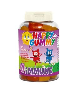 Happy Gummy Immune