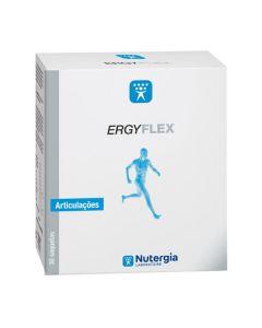 Ergyflex Articulações 30 Saquetas - Suplemento Alimentar