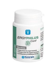Ergyphilus Conf Equilib. Intest. - Suplemento Alimentar