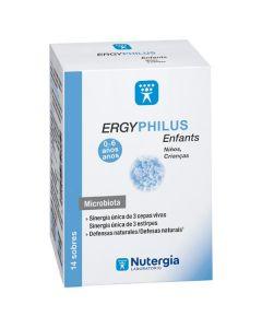 Ergyphilus Crianças - Suplemento Alimentar