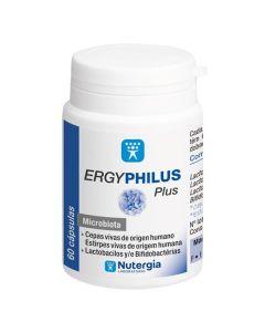 Ergyphilus Plus - Suplemento Alimentar