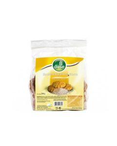 Biscoito Integral De Sésamo