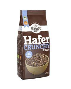 Aveia Crocante Com Chocolate Bio