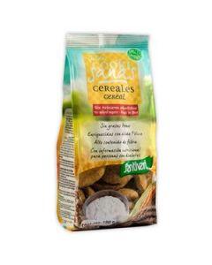 Cooki Sanas Bolachas Artesanais De Cereais