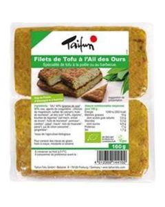 Filete Tofu Com Alho Urso Bio 160G