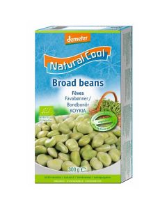 Favas Biológicas Ultracongeladas