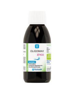 Oligomax - Suplemento Alimentar Liquido Com Zinco