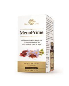 Menoprime - Extratos De Ruibarbo E De Açafrão