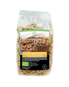 Granola Natural Bio