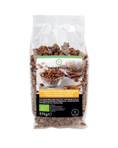 Granola Chocolate Bio