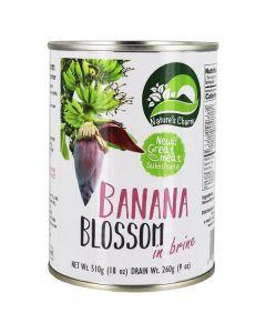 Flor De Bananeira Em Salmoura