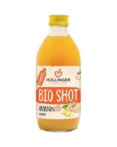Shot Bio Immun+ Gengibre