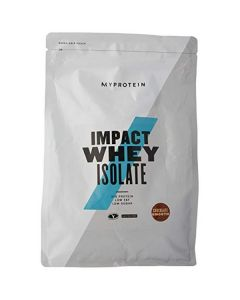Impact Whey Isolate Chocolate