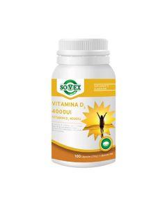 Vitamina D3 4000Ui