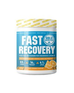 Fast Recovery Laranja