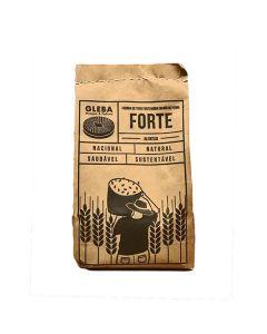 Farinha De Trigo Forte