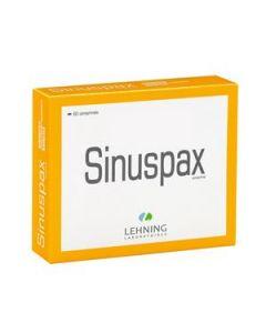 Sinuspax 60 Comprimidos