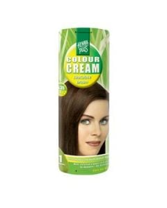 Colour Cream 5,35 Castanho Chocolate