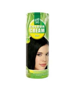 Colour Cream 1 Preto