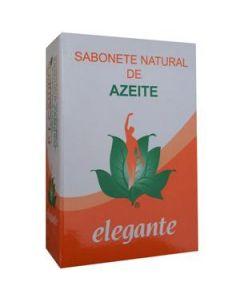Elegante Sabonete Natural De Azeite