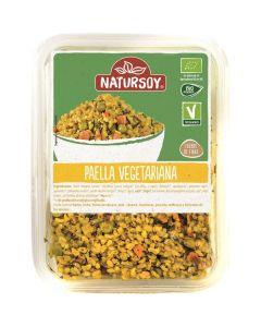 Paella Vegetariana Bio