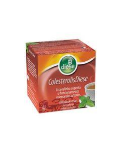 Chá Colestrolisdiese