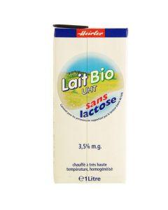 Leite Bio Sem Lactose 3,5%