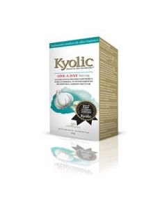 Kyolic One A Day - 600 Mg