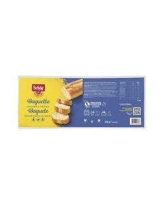 Baguettes Pré-Cozidas Sem Glúten