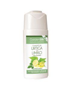Champô De Urtiga E Limão