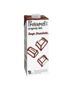 Bebida De Soja Bio Chocolate
