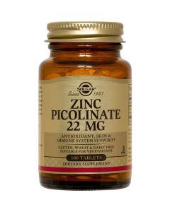 Picolinato De Zinco