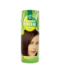 Colour Cream 4,56 Castanho Avermelhado