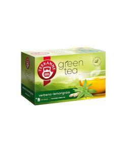 Chá Verde Verbena Erva-Pricípe