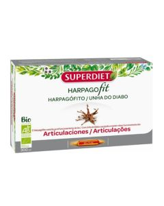 Harpagofit Bio