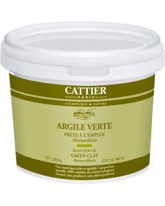 Argila Verde-Pronta Aplicar