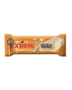 Extreme Bar Goldnutrition - Iogurte/Pêssego