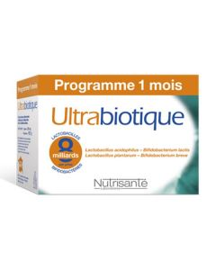 Ultrabiotique
