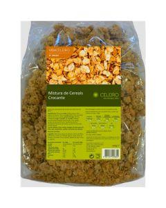 Mistura De Cereais Crocante
