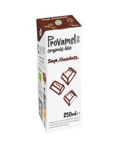 Bebida De Soja Biológica Chocolate