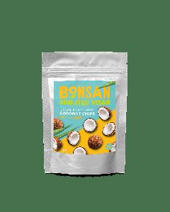 Chips Coco Curcuma Bio Vegan